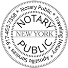 NY Notary Public & Apostille Services